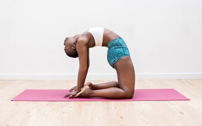 An Easy and Fast 5min Morning Stretch Routine
