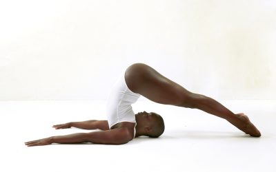 Evening Stretch to improve the Quality of your Sleep