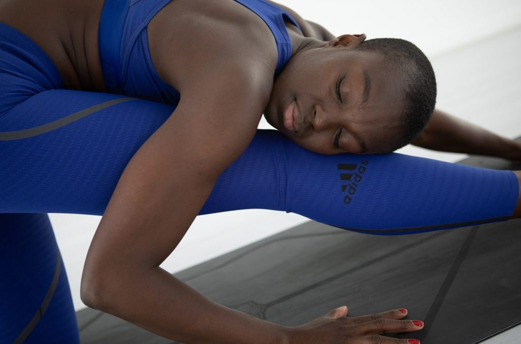 Pilates workout for your digestive system