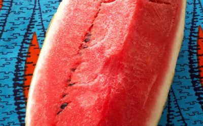 Watermelon Bliss
