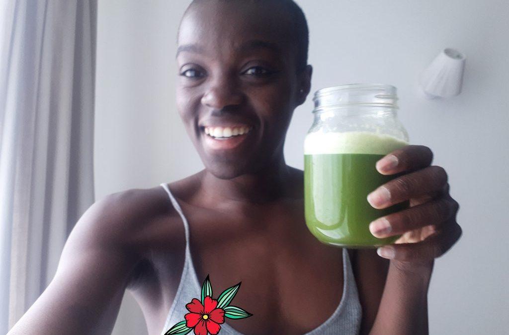 Celery Juice : Myth or Truth