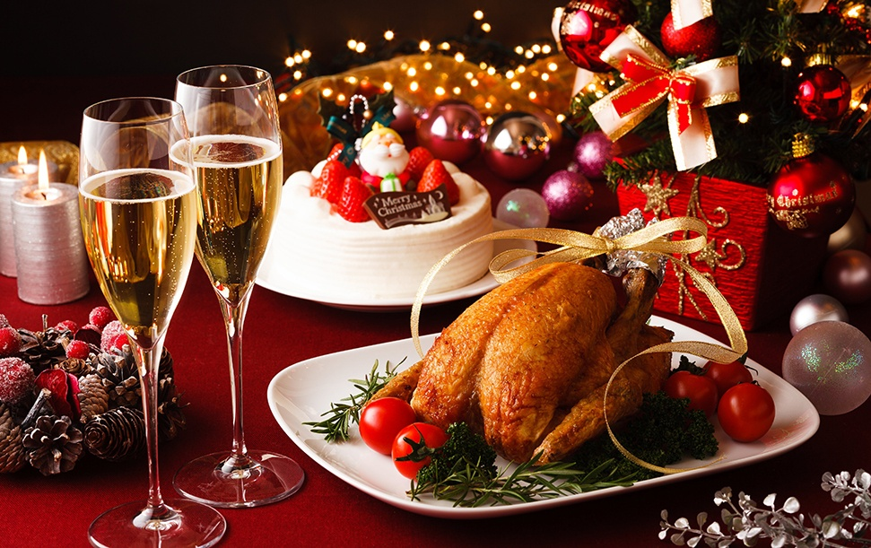 Top 5 nutrition tips to support your digestive system during Christmas