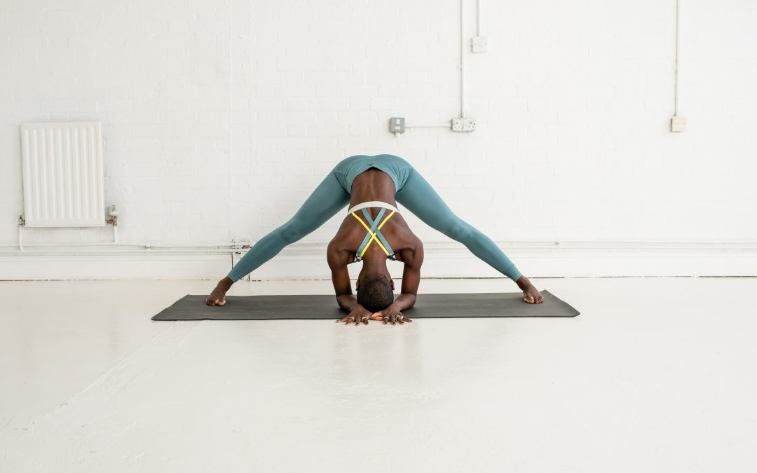 Release and Relax: 30min Full body Stretch