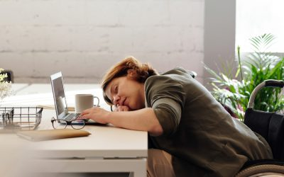 7 reasons you're feeling tired (and what to do about it)